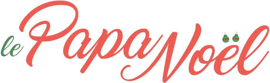 Logo Site Papa Noël