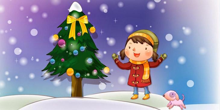Conte de Noël : Le Noël de Léo
