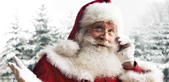 Le Père Noël vous Raconte ses Histoires