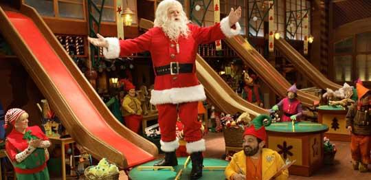 Les Lutins du Père Noël