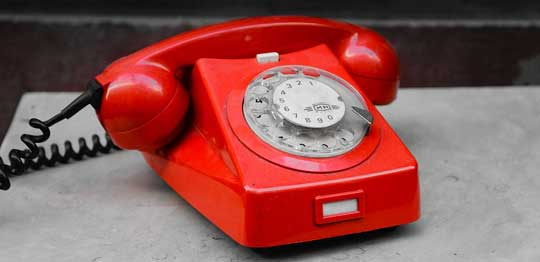 Le Téléphone du Père Noël